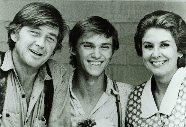 TV Mom Memories: Michael Learned on How The Waltons Healed Her, and the Episode That Moves Her to This Day