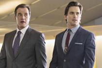 White Collar Boss, Matt Bomer Tease 'A Plan' to Bring Back Caper Drama