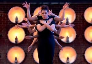 World of Dance OXYGEN