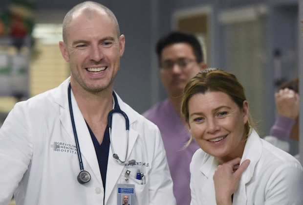 greys-anatomy-photos loose ends season 17