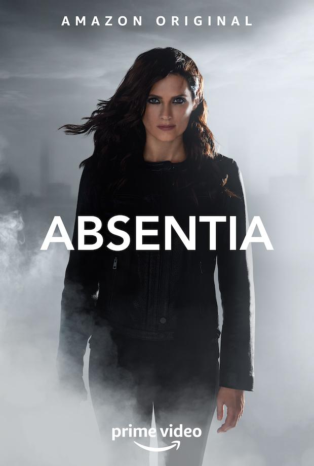Absentia Season 3 Poster