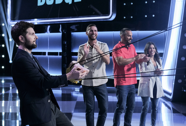 'Don't' Game Show, Hosted by Adam Scott
