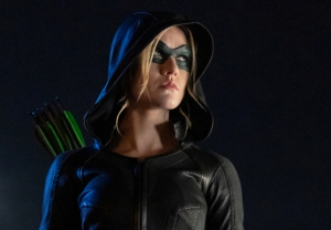Arrow Spinoff Not Happening