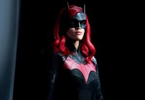 Batwoman Recast
