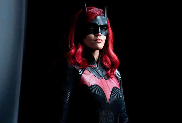 Batwoman Season 2 Recast Kate Kane Replaced By A New Character Tvline