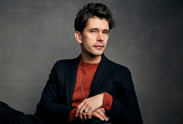 Ben Whishaw This Is Going to Hurt