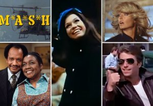 Best TV Theme Songs 1970s
