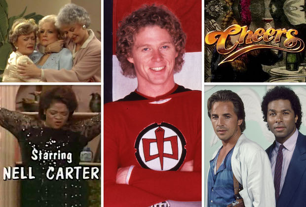 Best TV Theme Songs 1980s