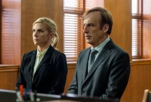 Better Call Saul Best TV Shows 2020