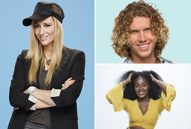 Big Brother All-Stars Dream Cast
