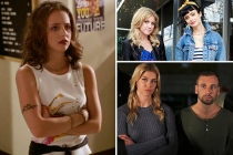 10 Nixed Spinoffs We Wish We'd Seen: Buffy, Gossip Girl, The Office and More