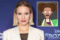 Kristen Bell's Central Park Role to Be Recast With Black Actress