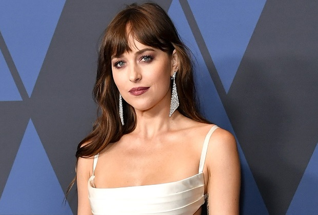 Dakota Johnson Rodeo Queen