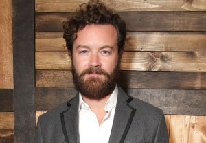 Danny Masterson Rape Charged