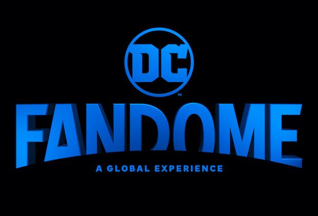 DC FanDome Eent