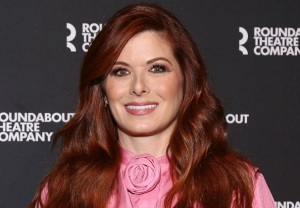 Debra Messing East Wing