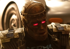 Doom Patrol Recap Season 2
