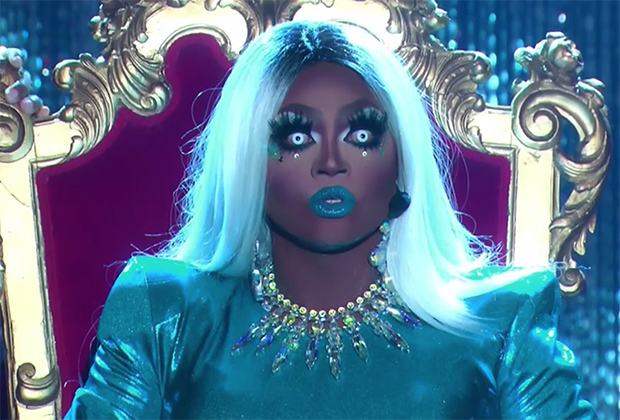 Drag Race All Stars Recap