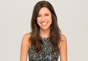 Kaitlyn Bristowe Dancing With the Stars