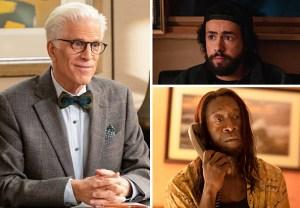 Emmys 2020