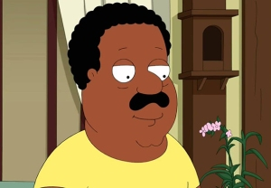 Family Guy Recast