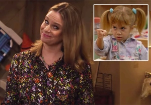 Fuller House Season 5 Michelle
