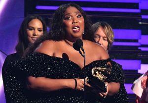 Grammys Drop Urban Name