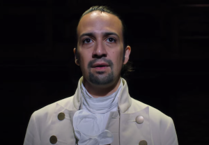 Hamilton Trailer Disney Plus