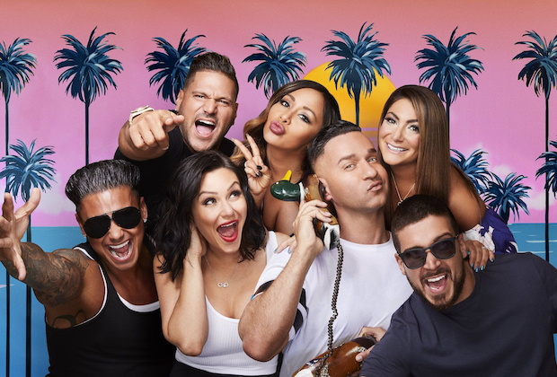 Jersey Shore Family Vacation Season 4