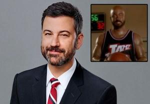 Jimmy Kimmel Blackface