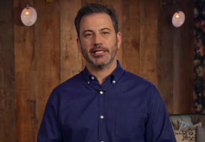 Jimmy Kimmel Summer Vacation