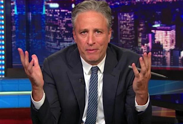 Jon Stewart Reveals Worst The Daily Show Legacy Biggest Regret Tvline