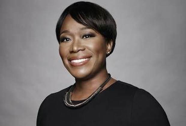 Joy Reid MSNBC