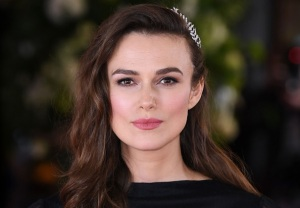 Keira Knightley The Other Typist