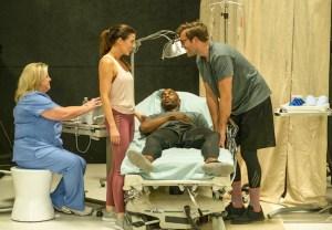Labor of Love Recap Season 1 Episode 5