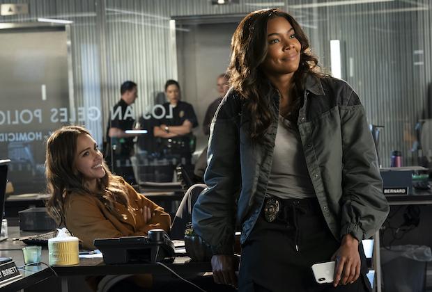 L.A.'s Finest Season 2 Premiere Delayed Until Late 2020 — Not June 8    TVLine
