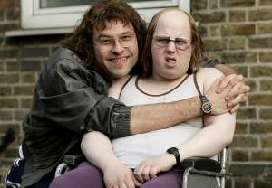 Little Britain Netflix Blackface Removed