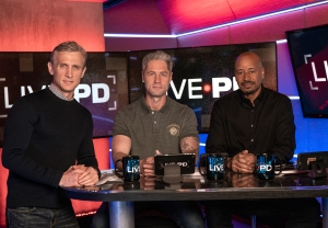 live pd cancelled ae network