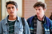 Hulu's Love, Victor Premiere: Grade It!
