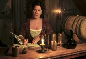 Marcia Gay Harden TV Roles Law and Order SVU The Newsroom