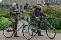 Outlander's Sam Heughan and Graham McTavish Are Men in Kilts in New Starz Docuseries — Watch Teaser