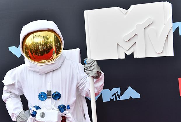MTV VMAs 2020