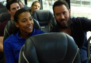 Pitch Mark Paul Gosselaar Kylie Bunbury Video Hulu