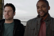 Psych 2 Trailer Teases West Wing Reunion, [Spoiler]'s 'Real Pubes'