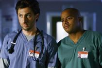 Scrubs Episodes Featuring Blackface Removed from Hulu at EP's Request