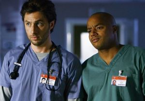 Scrubs Blackface Episodes Removed Hulu