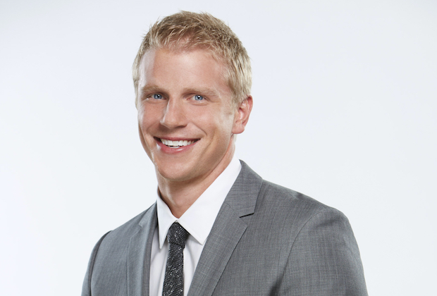 Sean Lowe 'The Bachelor'