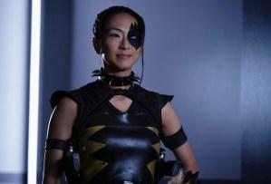 Stargirl Tigress 1x06