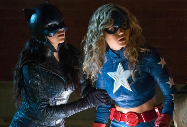 Stargirl Recap 1x04