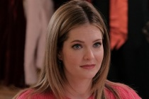 The Bold Type's Meghann Fahy on How Sutton's Unexpected Pregnancy Will 'Test' Her and Richard's Marriage